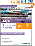 AQA AS Government & Politics Student...
