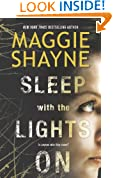 Sleep with the Lights On (A Brown and De Luca Novel Book 1)