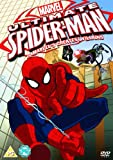 Ultimate Spider-Man: Volume 2 - 'Spider-Man vs. Marvel's Greatest Villains' [DVD]