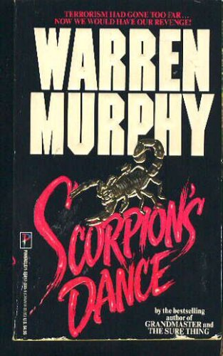 Image for Scorpion's Dance