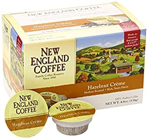 Seattle's Best Coffee Breakfast Blend Medium Roast Single Cup Coffee for Keurig Brewers, 6 Boxes of 10 (60 Total K-Cup pods).