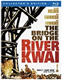 The Bridge on the River Kwai (Two-Disc Collector's Edition) [Blu-ray]
