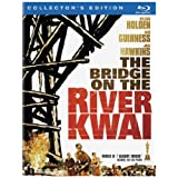 The Bridge on the River Kwai (Two-Disc Collector's Edition) [Blu-ray] ~ William Holden