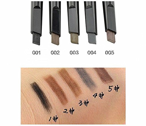 beauty7-waterof-smooth-automatic-make-up-eyebrow-eyeliner-pencil-powder-shapper-brown-005