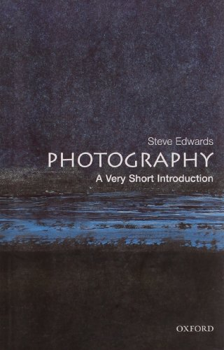 Photography: A Very Short Introduction (Very Short...