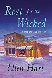 Rest for the Wicked (Jane Lawless Mysteries)