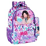 Violetta Disney School Bag and Pencil Case