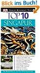 Top 10 Reisef�hrer Singapur