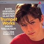 Sergei Nakariakov - Works for Trumpet...