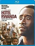 Hotel Rwanda (Bilingual) [Blu-ray]