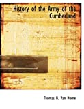 img - for History of the Army of the Cumberland book / textbook / text book