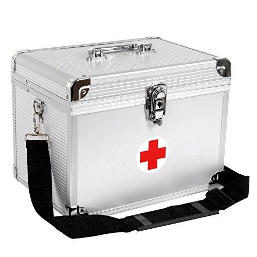 songmics-erste-hilfe-koffer-medizin-box-aufbewahrungsbox-medikamentenbox-arzneimittel-box-medizinbeh