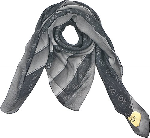GUESS Taree Scarf Black