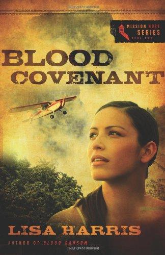 Image of Blood Covenant (Mission Hope)