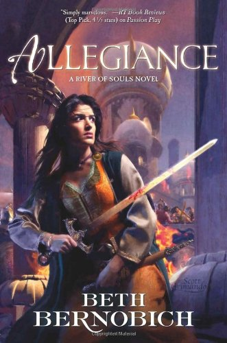 Image of Allegiance: A River of Souls Novel