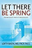 img - for Let There Be Spring: Trump is Not the Future of Egypt book / textbook / text book
