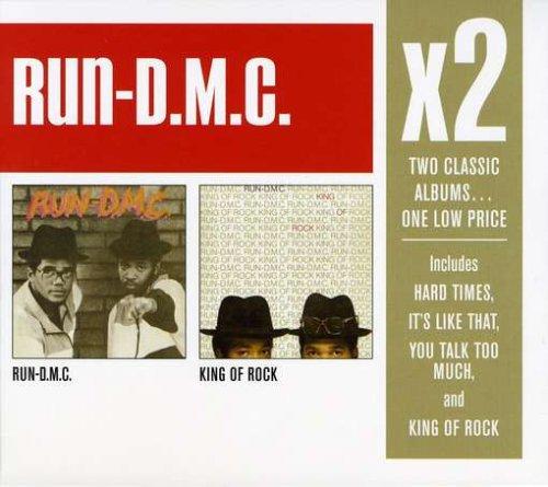 RunD.M.C - Hip Hop Greats Classic Raps - Zortam Music