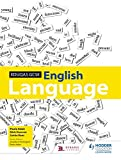 img - for WJEC GCSE English Language Student's Book book / textbook / text book
