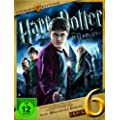 Harry Potter und der Halbblutprinz (Ultimate Edition) [3 DVDs]