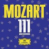 Mozart 111 Masterworks