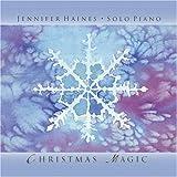 Songtexte von Jennifer Haines - Christmas Magic: Solo Piano