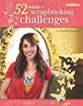 52 More Scrapbooking Challenges (Crea...
