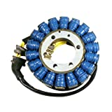 Accel 152487 Motorcycle Stator for Honda CBR900/954RR, 2002-03