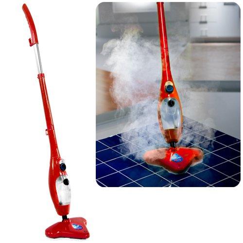Scopa a vapore h2o x5 mediashopping - Mediashopping casa e cucina ...