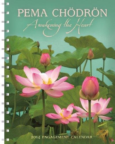 Pema Chodron 2014 Engagement Calendar