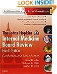 The Johns Hopkins Internal Medicine B...