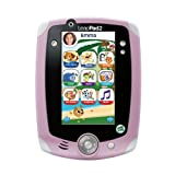 LeapFrog LeapPad2 Explorer Kids' Learning Tablet, Pink