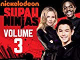 Supah Ninjas: The Floating Sword