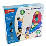 3 in 1 Sports Arcade