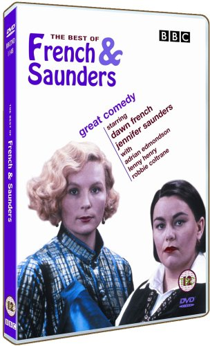 French and Saunders [Reino Unido] [DVD]