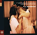 K.c.accidental - Captured Anthems for An Empty [Vinyl LP]