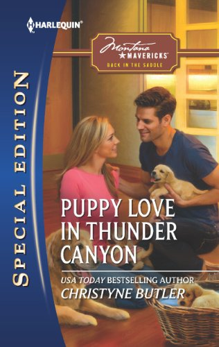Image of Puppy Love in Thunder Canyon