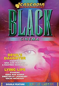 Black Cinema - Devil's Daughter/Lying Lips