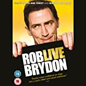 Rob Brydon Live | [Rob Brydon]