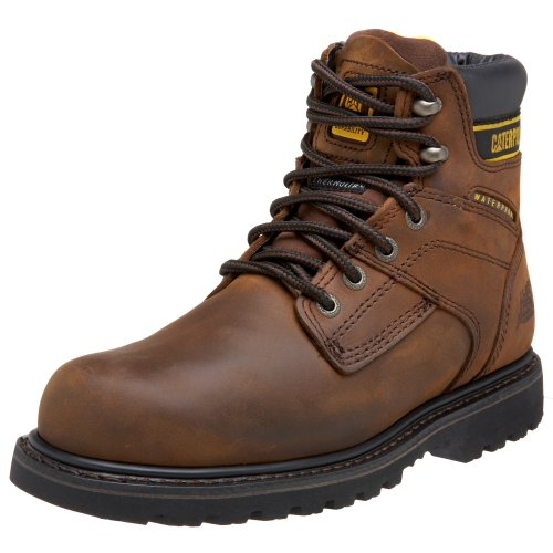 Caterpillar Men's Salvo 6