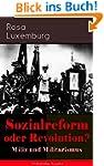 Sozialreform oder Revolution? - Miliz...