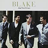 Blake And So It Goes