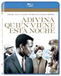 Adivina Quien Viene Esta Noche [Blu-ray]
