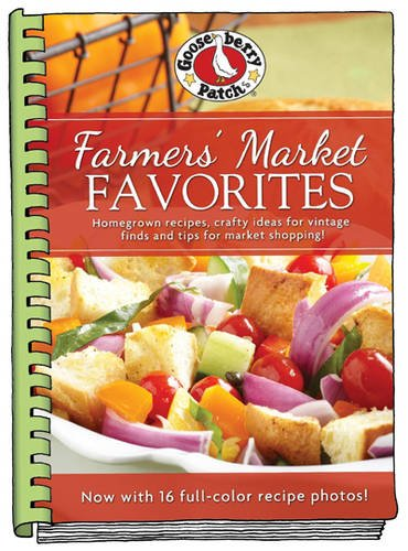 Download Farmers Market Favorites with Photos