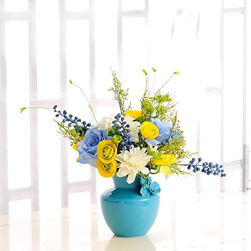 shiqi-real-touch-hortensia-fleur-fausse-ensemble-vase-fleurs-artificielles-a-linterieur-jardin-daccu
