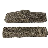 Peterson Gas Logs 9 Inch Decorative Oak Branches - Set Of 2