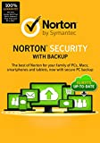 Norton Security with Backup | 10 Devi...