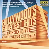 echange, troc compilation, William Tritt - Hollywood's Greatest Hits (bof) /vol.1