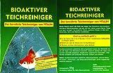 Bioaktiver Teichreiniger 25g