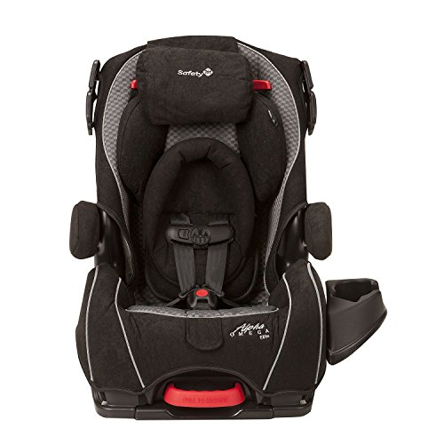 Safety 1st Alpha Omega Elite Convertible 3 In