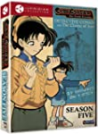 Case Closed Season 5: Detective Conan...